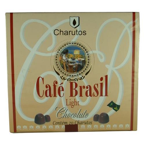 CHARUTO CAFÉ BRASIL