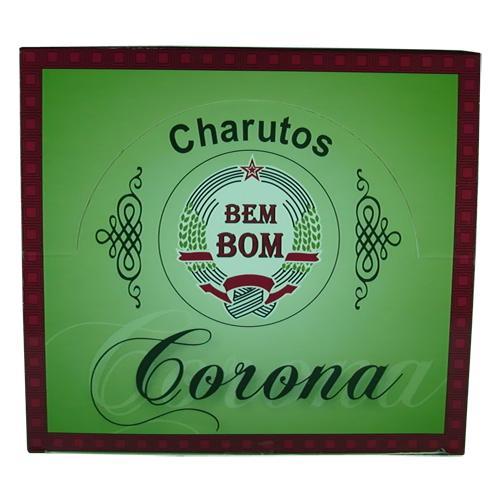CHARUTO BEM BOM CORONA