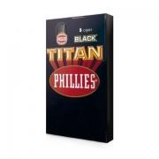 CHARUTO TITAN BLACK