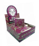 PITEIRA BEM BOLADO SUPER LARGE GIRLS IN GREEN