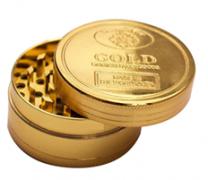 DESFIADOR DE METAL GOLD
