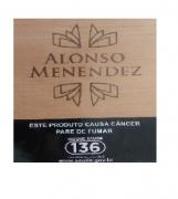 CHARUTO ALONSO MENENDEZ DOUBLE CORONA CONNECTICUT