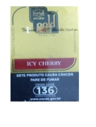 TABACO PARA NARGUILE ALWAHA GOLD ICE CHERRY