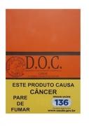 CHARUTO D.O.C. TUBO CRISTAL