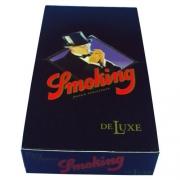 PAPEL SEDA SMOKING DE LUXE 1.1/4