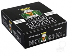 PAPEL SEDA KING PAPER MINI SIZE