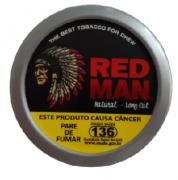 TABACO PARA MASCAR RED MAN – NATURAL
