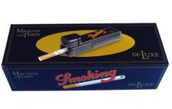 MAQUINA SMOKING DE LUXE TUBES