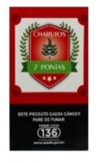 CHARUTO SETE PONTAS