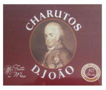 CHARUTO D.JOÃO