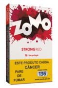 ESSÊNCIA PARA NARGUILE ZOMO STRONG RED