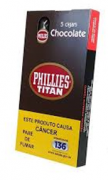 CHARUTO TITAN CHOCOLATE