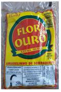 TABACO PARA CIGARRO DESFIADO FLOR DE OURO