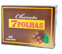 CHARUTO 7 FOLHAS