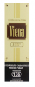 MINI CHARUTO VIENA CHOCOLATE