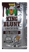 PAPEL KING BLUNT CHOCOLATE