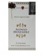 CHARUTO ALONSO MENENDEZ CORONA CONNECTICUT