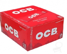 PAPEL SEDA OCB RED- KING SIZE