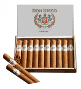 CHARUTO DON DIEGO ROBUSTO