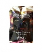 TABACO P/ MASCAR INDIAN HORSE CEREJA ICE