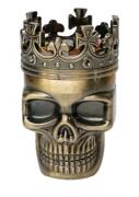 DESFIADOR DE METAL KING SKULL