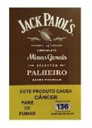 PALHEIRO JACK PAIOL'S CHOCOLATE
