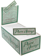 PAPEL SEDA PURE HEMP N°8
