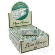 PAPEL SEDA PURE HEMP ROLLS