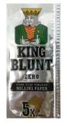 PAPEL KING BLUNT ZERO